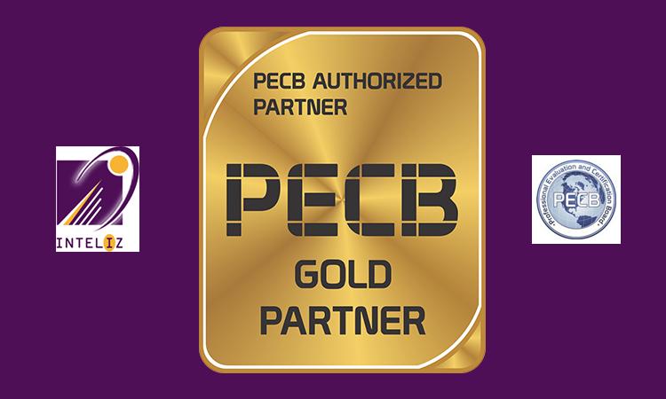 INTELIZ Sarl dans le répertoire des partenaires PECB International