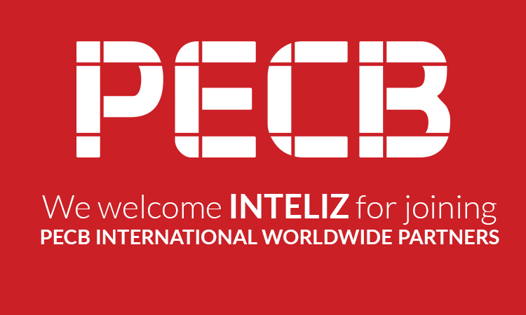 PECB International Signs a Partnership Agreement with INTELIZ